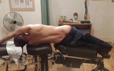 Treatment of fascial planes